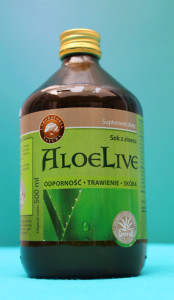 aloes 500 ml